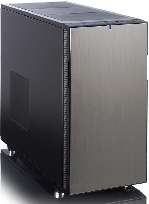 NAS-сервер DeskNode™ 8xHDD [DN-NAS8]