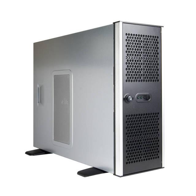 Промышленный безвентиляторный ПК DeskNode™ Core i3/i5/i7 Gen9 [DN-Q370i]