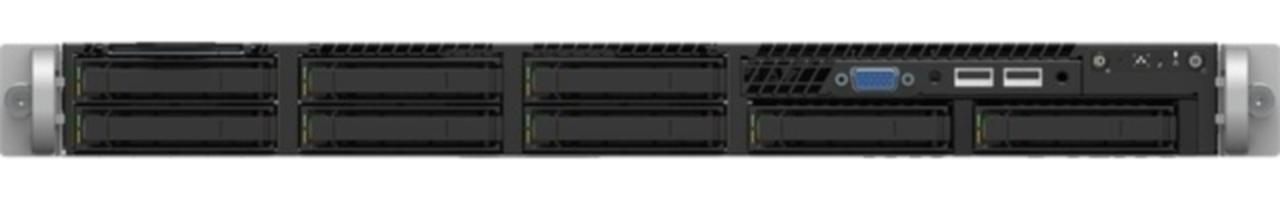 Платформа Intel R1208WFTYS 1U Intel Xeon Scalable 19