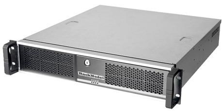 Сервер RackNode™ 2U Intel Xeon E3-1200v6 19
