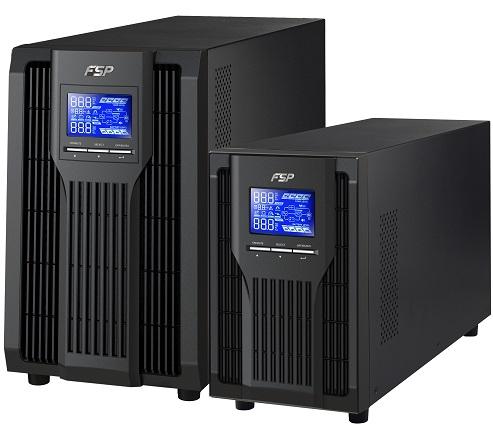 UPS FSP Knight Pro+ TM 3K 3000VA/2400W PPF27A0800
