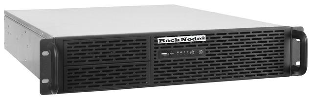 Сервер RackNode™ 2U 19