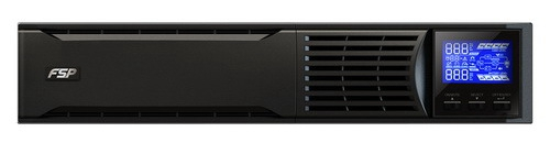 UPS FSP Knight Pro+ RM 2K 2000VA/1800W 2U PPF18A0700 для установки в стойку 19