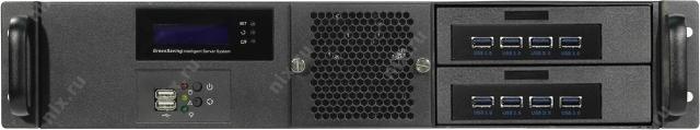 USB сервер U-node™ 10xUSB over Ethernet (RN-USB10)