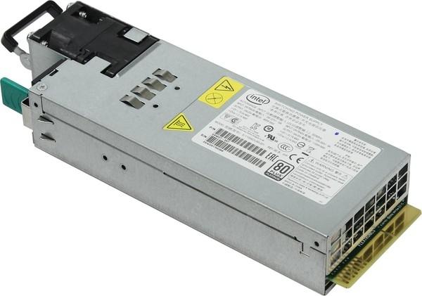 Резервный модуль 1100W для БП Intel 2x1100W RPSU (1+1) AXX1100PCRPS