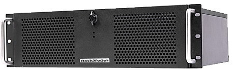 Сервер RackNode™ 3U Intel Xeon E-2100 19