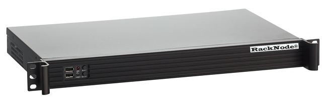 Мини-сервер RackNode™ 1U 19