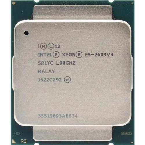 Процессор Intel OEM Xeon E5-2609v3 1.9GHz/6core/15Mb/6.4GT/85W/LGA2011