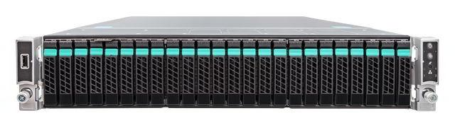 Сервер Intel R2224WTTYSR 2U Xeon E5-2600v4 19