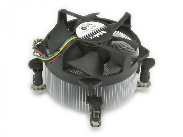 Supermicro P0046A4 - 2U LGA1151 Active Heatsink