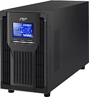 ИБП on-line UPS FSP Knight Pro+ Tower 1K 1000VA/900W