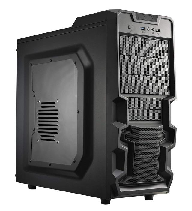 Сервер DeskNode™ Intel Dual Xeon E5-2600v4 [DN-C612]