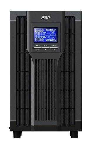 UPS FSP Knight Pro+ TM 2K 2000VA/1600W PPF18A0800