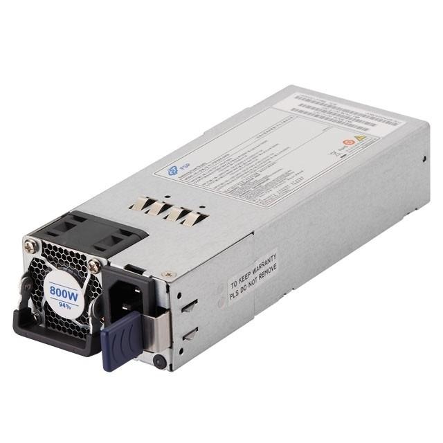 Резервный модуль питания 800W для БП 2x800W RPSU (FSP800-20ERM)