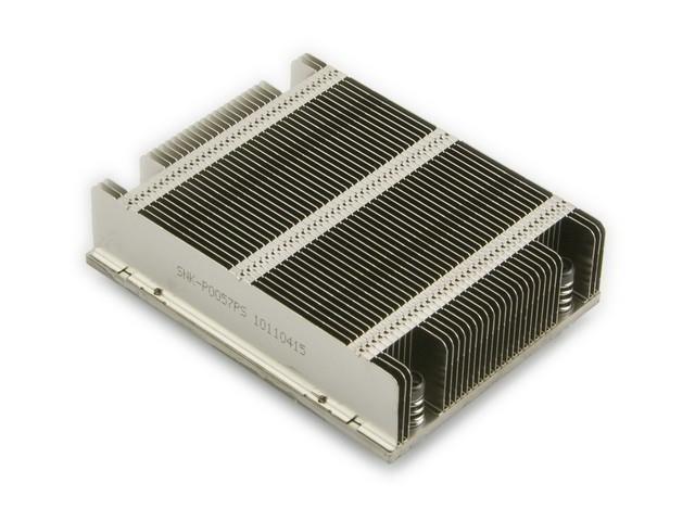 Supermicro P0057PS - 1U LGA2011 Passive Heatsink (Narrow ILM)